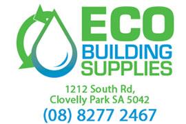 eco-building-supplies