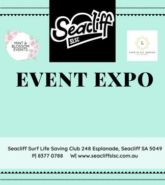 Events Expo Adelaide