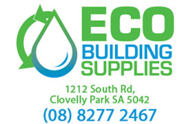 eco-building-supplies