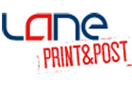 Lane Print & Post