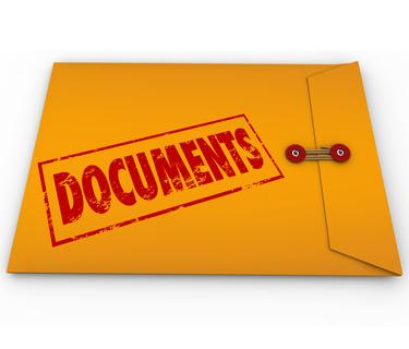 Club Documents