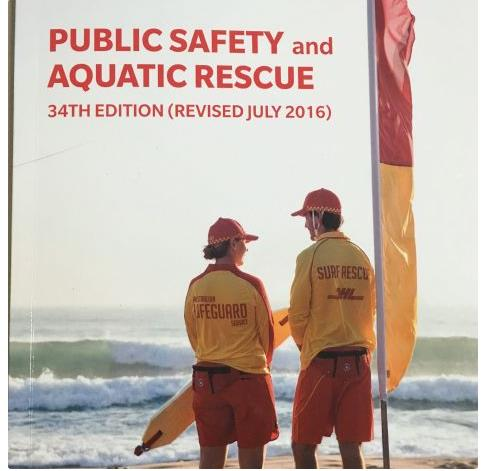 public safety and aquatic rescue 34th edition