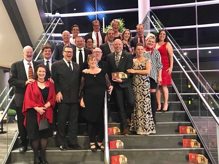 2017-2018 South Australia Surf Life Saving Club of the Year