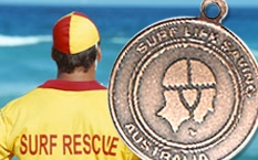 Bronze Medallion Surf Life Saving Certification