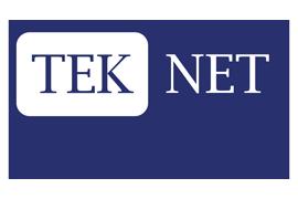 Tek Net Sponsorship