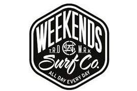 Weekends Surf Co