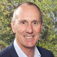 Warren Symonds